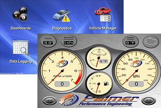 DashCommand - Palmer Performance Engineering, Inc